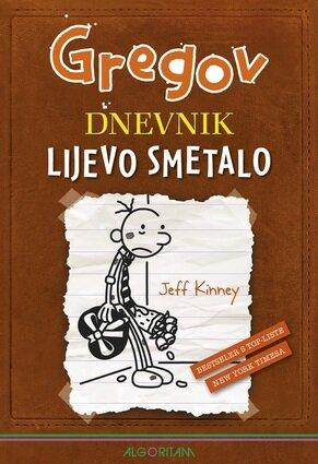 Gregov dnevnik lijevo smetalo