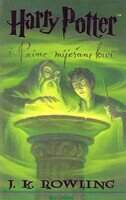 Harry potter i princ mijesane krvi