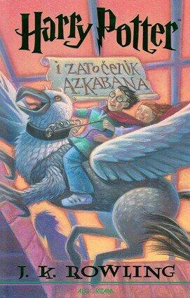 Harry potter i zatocenik azkabana
