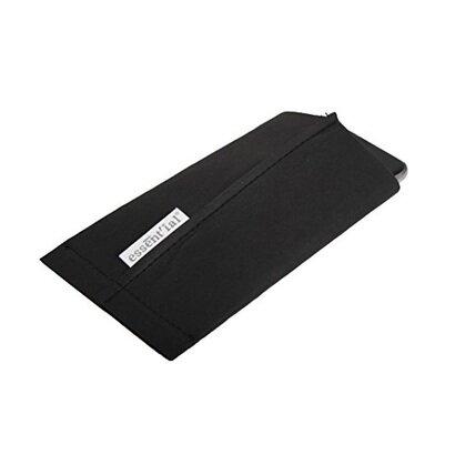 Essential torbica za mobitel crna