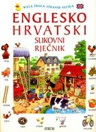 Englesko hrvatski slikovni rjecnik