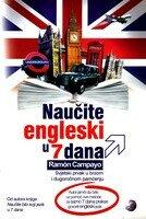 Naucite engleski u 7 dana