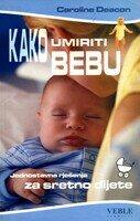 Kako umiriti bebu