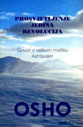 Prosvjetljenje jedina revolucija