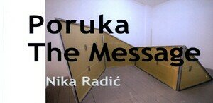 Poruka the message