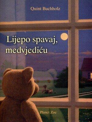 Lijepo sanjaj medvjediću