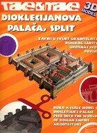 Dioklecijanova palaca model