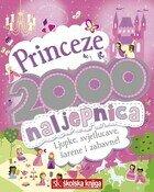 Princeze 2000 naljepnica