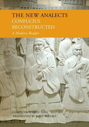 New analects confucius reconstructed
