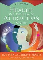 Health and the law of attractio  cards