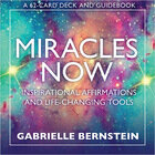 Miracles now cards