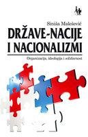 Drzave nacije i nacionalizmi