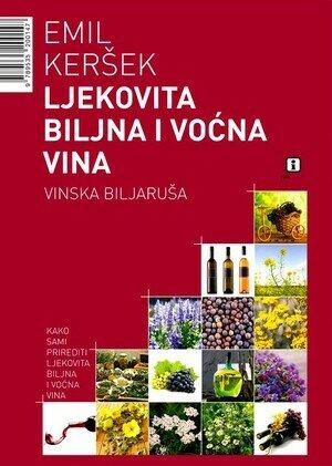 Ljekovita biljna i vocna vina