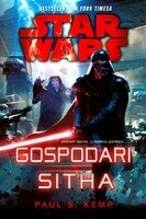 Star wars gospodari sitha