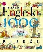 Ucim engleski 1000 rijeci