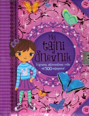 Moj tajni dnevnik