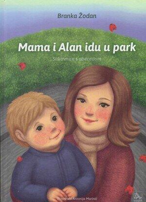 Mama i alan idu u park
