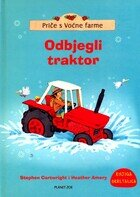 Odbjegli traktor