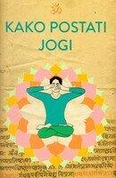 Kako postati jogi