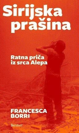 Sirijska prasina