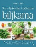 Sve o ljekovitim i zacinskim biljkama