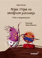 Mrljek i prljek na smrdljivom putovanju (1)