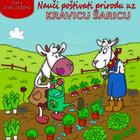 Nauci postivati prirodu uz kravicu saricu (1)