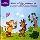 Nauci se lijepo ponasati uz majmuncica kokola (1)