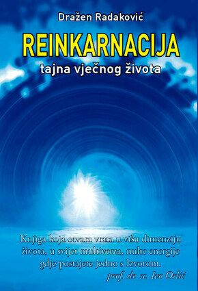 Reinkarnacija tajna vjecnog zivota