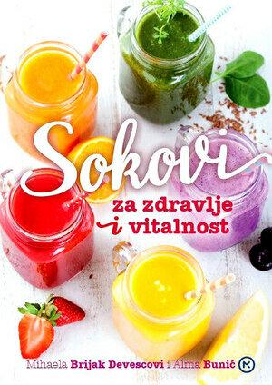 Sokovi za zdravlje i vitalnost