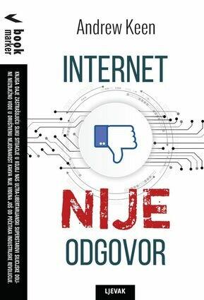 Internet nije odgovor