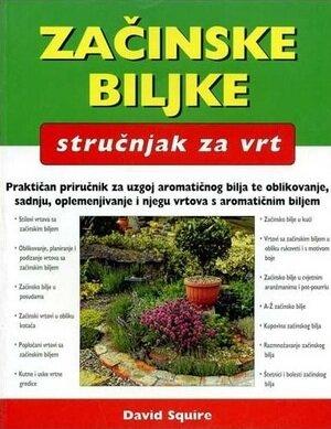 Začinske biljke