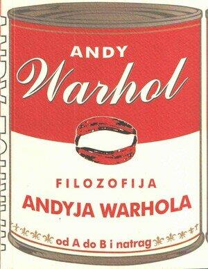 Filozofija andyja warhola