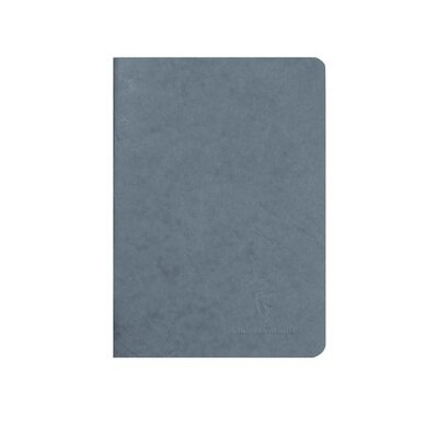 Clairfontaine biljeznica age bag a5 sive korice