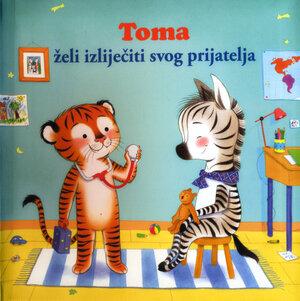 Toma zeli izlijeciti svog prijatelja (1)