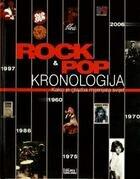 Rock i pop kronologija