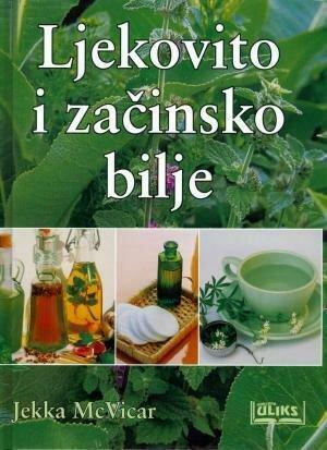 Ljekovito i zacinsko bilje