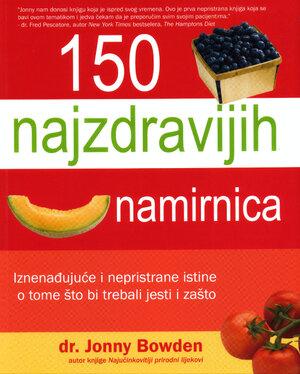 150 najzdravijih namirnica (1)