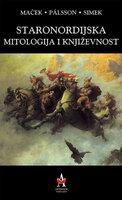 Staronordijska mitologija i knjizevnost