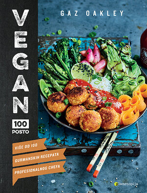 Vegan100am