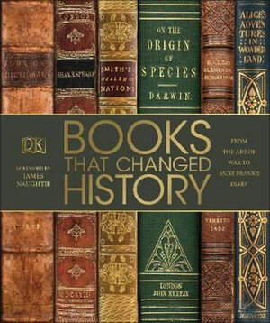 Books that changed history (1)