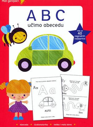 Mali genijalci ucimo abecedu (1)