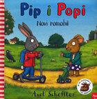 Pip i pop novi romobil (1)