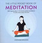 Little pocket book of meditation (1)