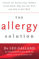 The allergy solution (1)