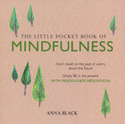Little pocket book of mindfulness (1)