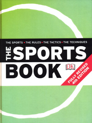 The sports book (1)