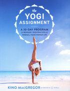 The yogi assigment (1)
