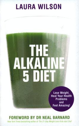 The alkaline 5 diet (1)
