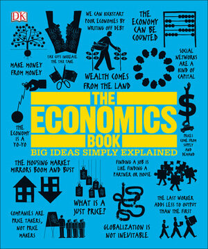 The economics book (1)